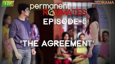 Season 01, Episode 05 The Agreement