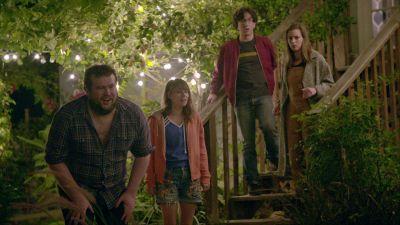 Season 02, Episode 04 Shrooms