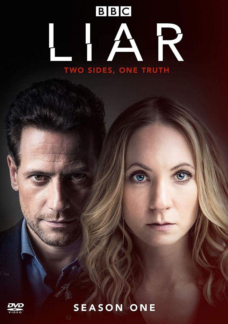 Liar Poster