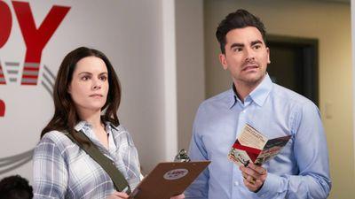 Season 06, Episode 03 The Job Interview