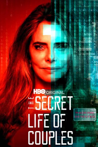 The Secret Life of Couples Poster