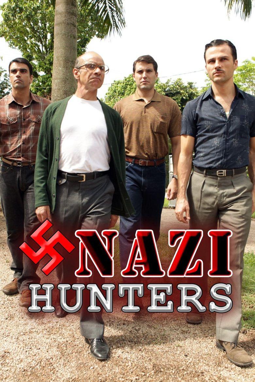 Nazi Hunters Poster