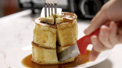 Season 02, Episode 04 I Tried to Make These Fluffy Japanese Pancakes