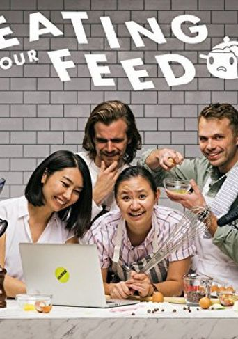 Eating Your Feed Poster