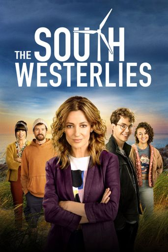 The South Westerlies Poster