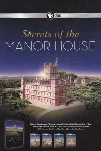 Secrets of the Manor House Poster