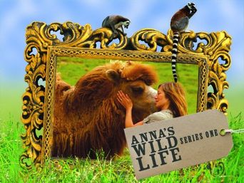 Anna's Wild Life Poster
