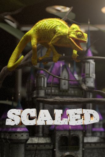 Scaled Poster