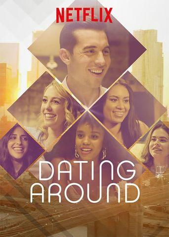 Dating Around Poster
