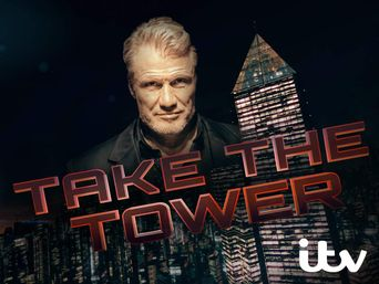 Take the Tower Poster