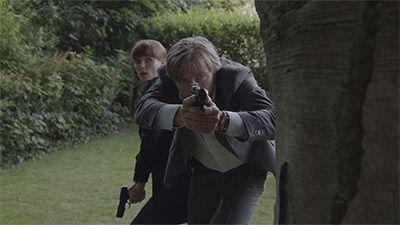 Season 08, Episode 06 Privé