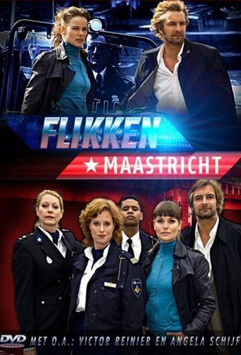 Cops Maastricht Poster