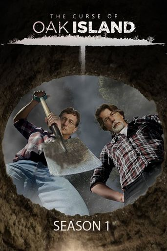 Oak island treasure imdb | List of The Curse of Oak Island episodes