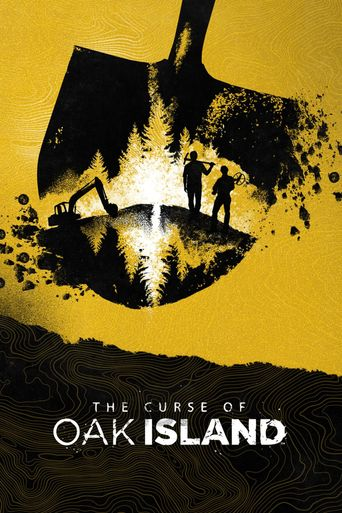The Curse Of Oak Island Watch Episodes On Prime Video