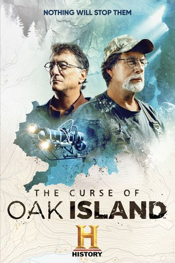 Watch The Curse of Oak Island