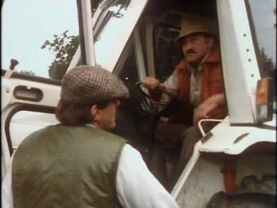 Season 03, Episode 11 Hartley's Midnight Cowboy