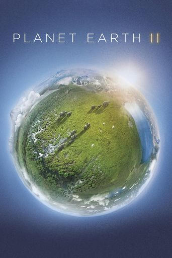 Watch Planet Earth II