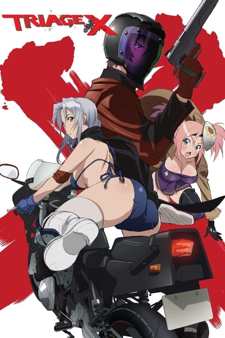 Triage X Poster