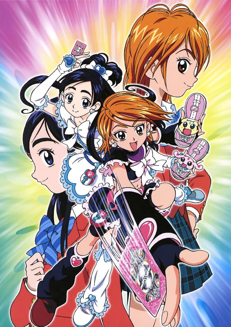 Pretty Cure Poster