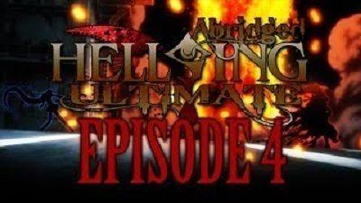 Season 01, Episode 04 Trigger Warning