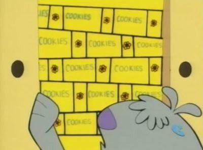 Season 02, Episode 10 Cookies, Ookies, Blookies