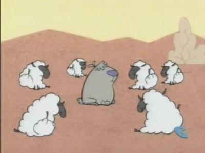 Season 01, Episode 16 Sheep Dogs