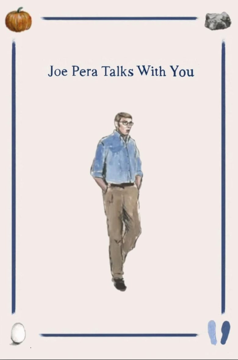 Joe Pera Talks with You Poster