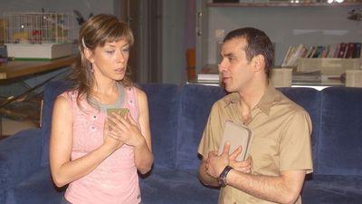 Season 02, Episode 09 Érase una parabólica