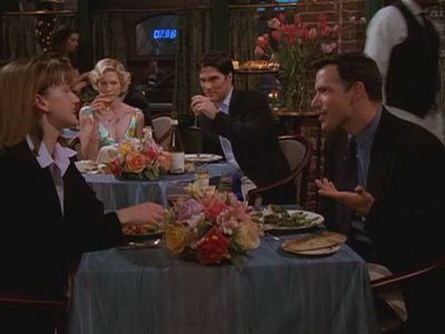 Season 02, Episode 24 The Dating Game