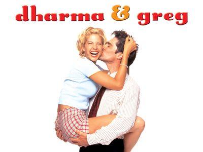 Season 02, Episode 08 Like, Dharma's Totally Got a Date