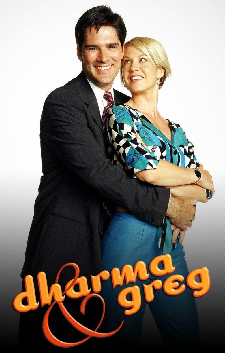 Dharma & Greg Poster