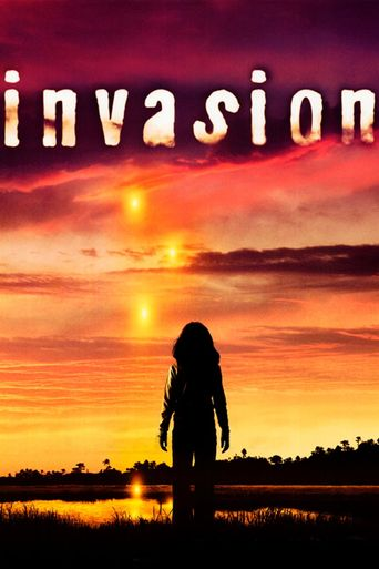 Watch Invasion
