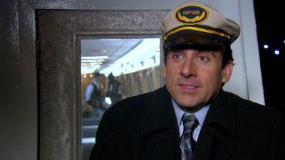 Season 02, Episode 11 Booze Cruise