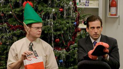 Season 02, Episode 10 Christmas Party