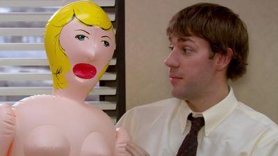 Season 02, Episode 02 Sexual Harassment