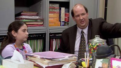Season 02, Episode 18 Take Your Daughter to Work Day