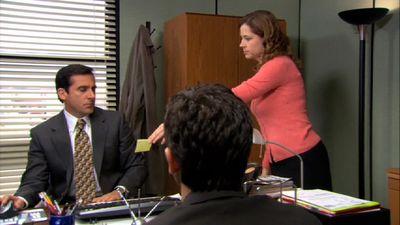 Season 04, Episode 12 The Deposition