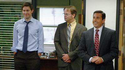 Season 06, Episode 02 The Meeting