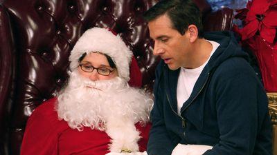 Season 06, Episode 13 Secret Santa