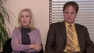 Season 06, Episode 25 The Chump
