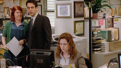 Season 06, Episode 01 Gossip