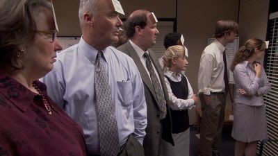 Season 01, Episode 02 Diversity Day