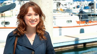 Season 09, Episode 06 The Boat