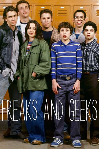 Watch Freaks and Geeks