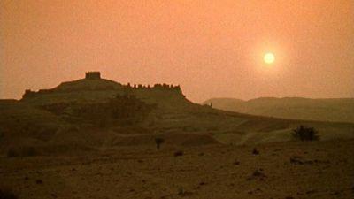 Season 08, Episode 04 Kingdom of David: The Saga of the Israelites - The Gifts of the Jews