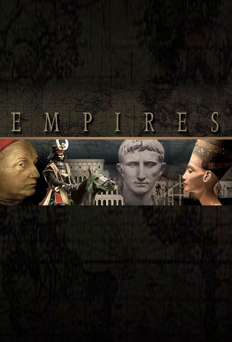 Empires Poster