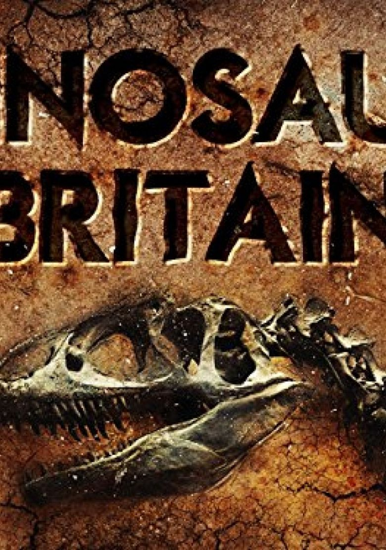 Dinosaur Britain Poster