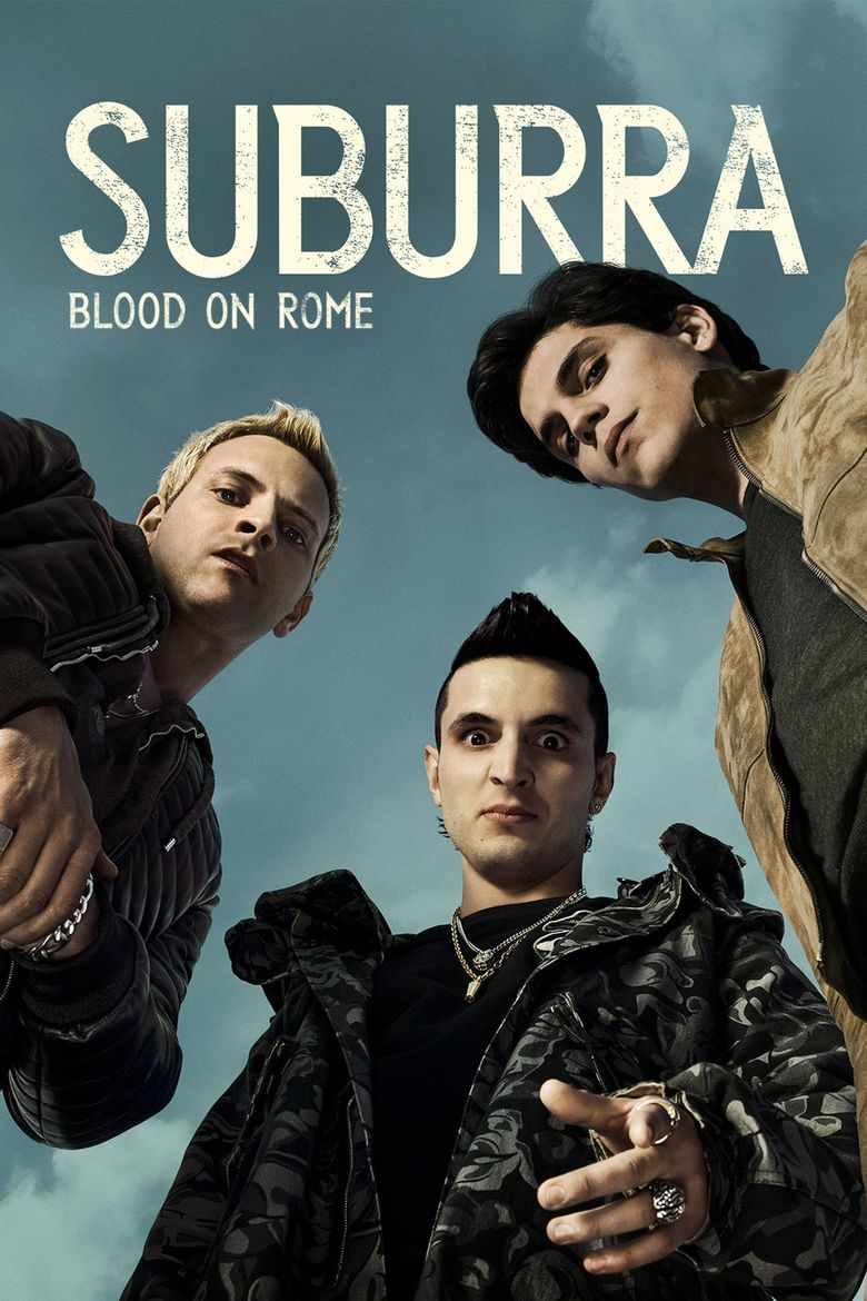 Watch Suburra: Blood on Rome