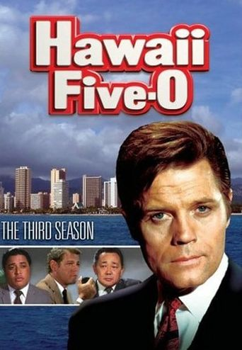 Hawaii Five-O - Watch Episodes on CBS All Access or