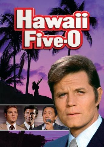 Watch Hawaii Five-O